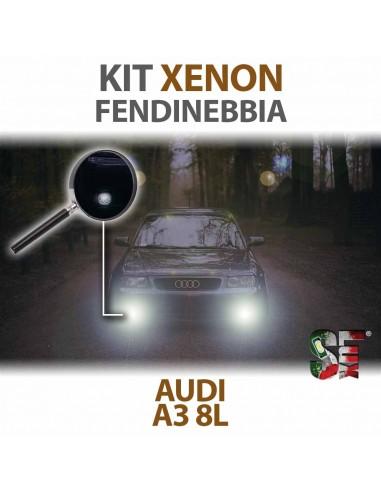 KIT XENON FENDINEBBIA AUDI A3 8L SPECIFICO Canbus