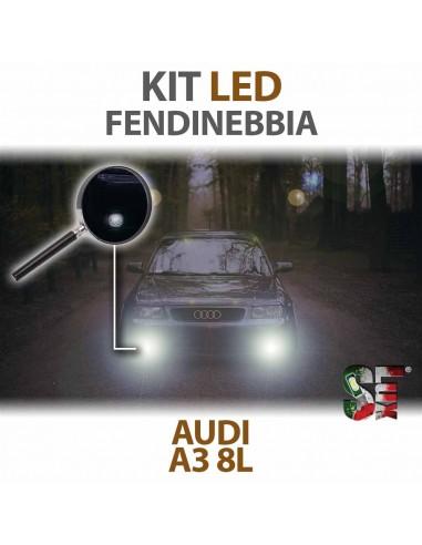 KIT FULL LED FENDINEBBIA AUDI A3 8L SPORTBACK SPECIFICO Canbus