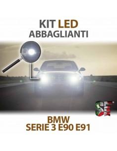 Kit Full Led Abbaglianti per BMW Serie 3 E90 e91