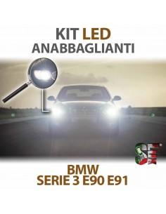 Kit Full Led Anabbaglianti per BMW Serie 3 (E90) Canbus