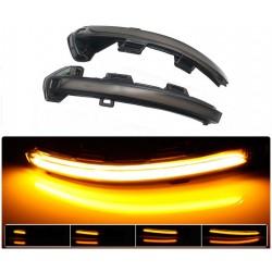 Volkswagen Arteon Freccia Sequenziale Specchietto Dinamico Mirror Light