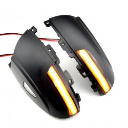 Volkswagen Sharan 7N mirror light led sequential dinamic