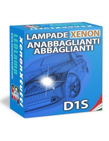 Lampade Xenon Anabbaglianti e Abbaglianti D1S per BMW Serie 2 - F22 F23 F87 (2012 in poi) con tecnologia CANBUS