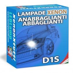 Lampade Led D1S per BMW Serie 2 - F22 F23 (2012 in poi) Sostituzione Xenon di Serie Plug & Play