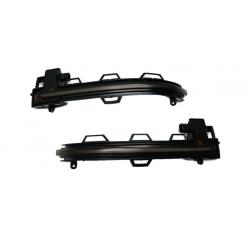 BMW X5 F15 freccia led specchietto