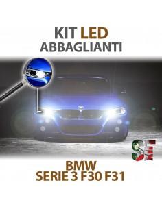 Kit Full Led Abbaglianti Per Bmw Serie 3 F30 F31
