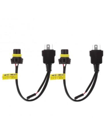 relay per installazione di lenticolari h7 h1 h4