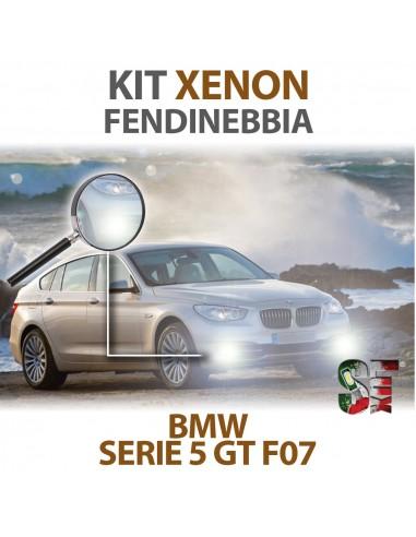 KIT XENON FENDINEBBIA per BMW Serie 5 (F07) specifico  CANBUS