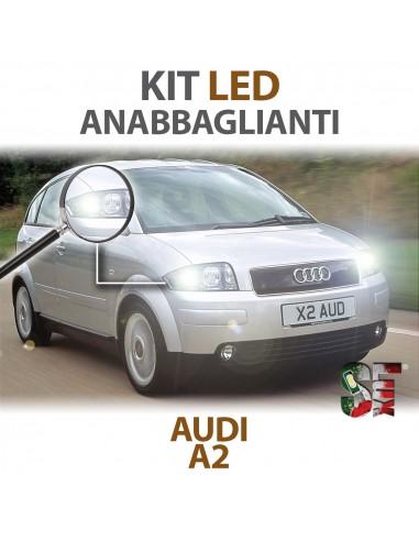 kit-full-led-audi-a2-anabbaglianti canbus serie top