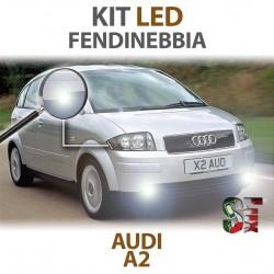 Lampade Led Fendinebbia H7 per AUDI A2 (2000 - 2005) con tecnologia CANBUS