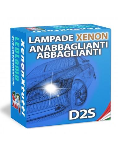 Lampade Xenon Anabbaglianti e Abbaglianti D2S per AUDI A4 B5 (1994 - 2001) con tecnologia CANBUS