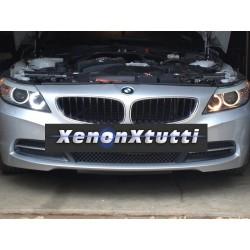 X1 E84 BMW CON FARO XENON LUCI POSIZIONE A LED