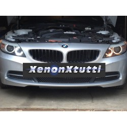 SERIE 3 E93 BMW CON FARO XENON LED ANGEL EYE
