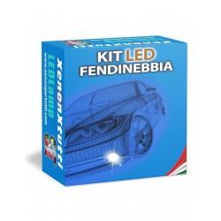 Lampade Led Fendinebbia H11 per FORD Fiesta MK8 con tecnologia CANBUS