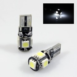 SERIE 5 E39 2001 2003 CON FARO XENON LED ANGEL EYE