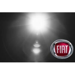 Fiat 500 C Canbus Posizioni Diurne KIT con Centralina Filtro