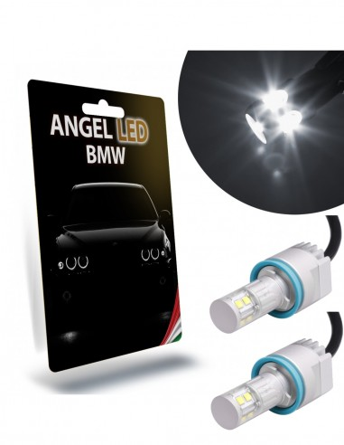 Angel EYE BMW Serie 5 E60 E61 DAL 2007 IN POI Tecnologia CANBUS