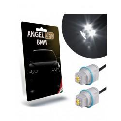 LED Angel EYE BMW X3 - E83 con FARO XENON Posizione Diurna CANBUS