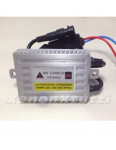CENTRALINA CANBUS 3.0 55W