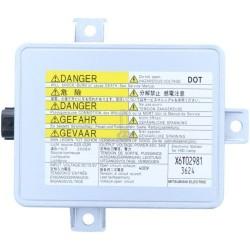 MITSUBISHI W3T14371 ELECTRIC D2S Xenon CENTRALINA BALLAST