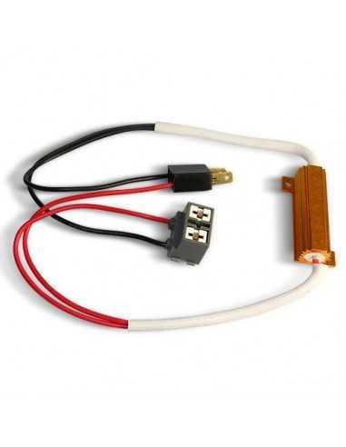 Resistenza 50w H7 per Lampada LED ideale per Cree LED