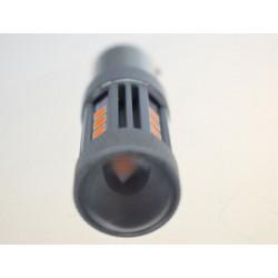 LED 1156 FRECCIA ARANCIO BAU15S P21W 15 LED 880lm CANBUS