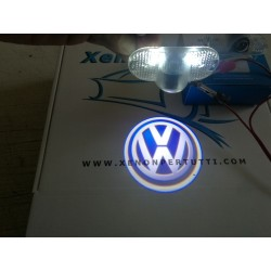 LOGO VOLKSWAGEN LAVID TOURAN BETTLE CADDY BORA OCTAVIA