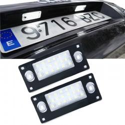 PLAFONIERA AUDI LUCE TARGA LED A4/S4 RS4 A3 8D9943021G