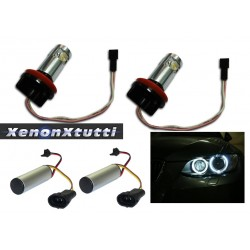 LED H8 BAIONETTA BMW ANGEL EYE