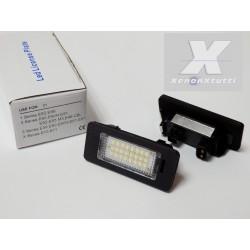 PLAFONIERA BMW LUCE TARGA LED X1 X3 X5 X6