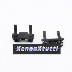 Coppia adattatori FIAT 500 LED O XENON