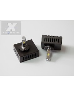 KIT FULL LED D5S TOP SUPERLUX SERIES