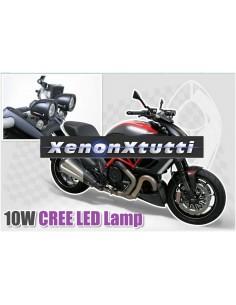 LED WORKING LIGHT 12W 9/32V PROFONDITA