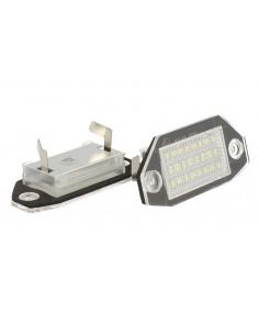 PLAFONIERA LUCE TARGA LED FORD MODEO MK3
