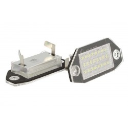 PLAFONIERA LUCE TARGA LED FORD MODEO MK3
