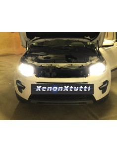 KIT LED SPECIFICO RANGE ROVER DISCOVERY SPORT ANABBAGLIANTE