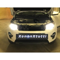 KIT FULL LED SPECIFICO RANGE ROVER DISCOVERY SPORT ANABBAGLIANTE