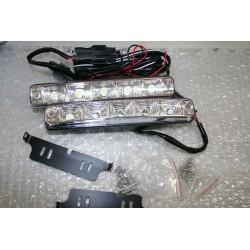 LED DRL LUCI DIURNE  POWER LED