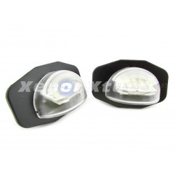 PLAFONIERA LUCE TARGA LED TOYOTA Auris Corolla Alphard  Sedan Wagon Cruiser Scion