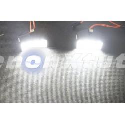 PLAFONIERA LUCE TARGA MERCEDES BENZ LED ML W164 X164X