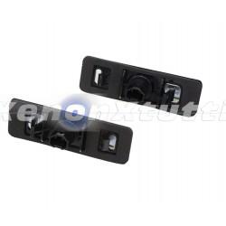 PLAFONIERA LUCE TARGA LED LEXUS Is200 Is300 RX330 RX350 LS430 ES300 GS300 GS430
