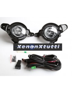 LUCE LED TOYOTA CHR C-HR POSTERIORE STOP POSIZIONE PARAURTI LATERALI