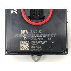 CENTRALINA 7429122 AL1305102288 MINI COOPER  BMW F56 F45 F55 F48 F49