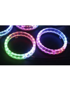 ANGEL RGB 80MM LED COB