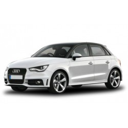 KIT FULL LED ABBAGLIANTE AUDI A1 FINO AL 2014 SPECIFICO