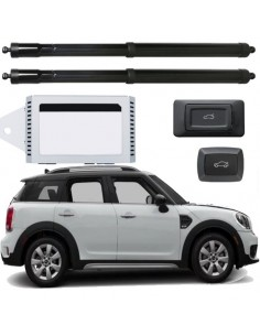 PORTELLONE ELETTRICO MINI COOPER COUNTRYMAN TAIL GATE