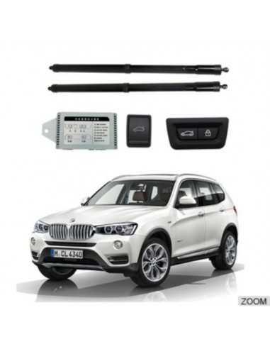 PORTELLONE ELETTRICO  BMW X3 F25 DAL 2013 AL 2018 Electric tailgate