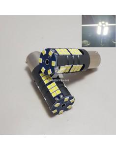 SUPER CANBUS LED 1156 BIANCA RETROMARCIA