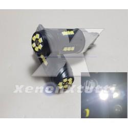 SUPER CANBUS LED T20 7440 RETROMARCIA BIANCO