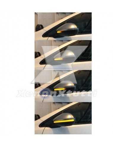 mirror light sequenziale golf 6